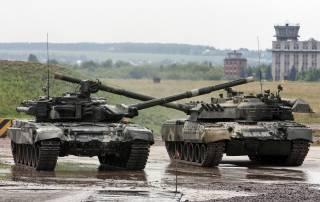 В районах Ясиноватой, Донецка и Новой Марьевки замечены вражеские «Грады» и танки