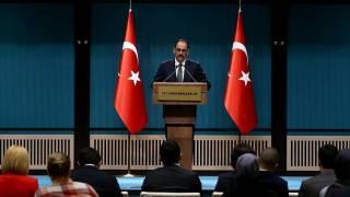 Из Турции выгнали более 3 тыс. человек, подозреваемых в связях с террористами
