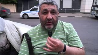 В Москве задержан представитель уполномоченного ВРУ по правам человека
