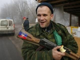 В Горловке боевики грозились убить российского генерала