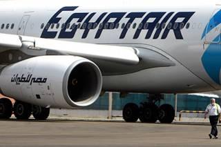 Объявленный угонщиком египетского самолета профессор оказался заложником