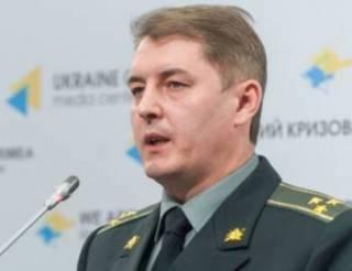 Украинский военный погиб в ДТП в зоне АТО. Шестеро ранены в бою /сводка за сутки/