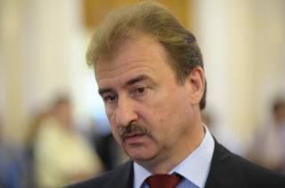 Потерпевший при разгоне Майдана требует от Попова полмиллиона