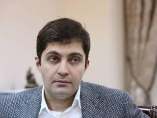 Сакварелидзе: Это только начало моей общественной деятельности и продолжение борьбы за справедливость вместе с братьями украинцами