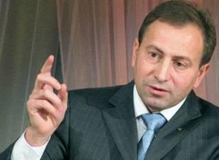 Томенко утверждает, что Порошенко лично распорядился заблокировать его карточку