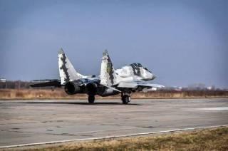 Ивано-Франковская авиабригада пополнилась сразу шестью самолетами