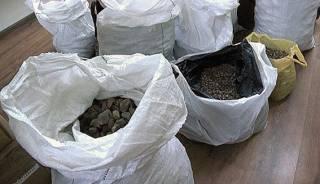 Более 150 человек оказались вовлечены в работу канала вывоза янтаря через Одесский порт в Китай