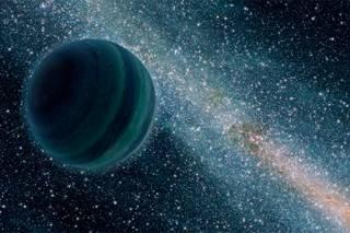 Ученые обвинили «Планету Х» в массовых вымираниях на Земле