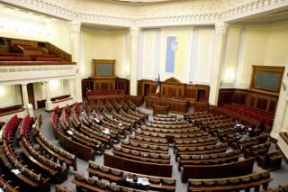 Кишкарь и Кривенко написали заявления о вхождении во фракцию БПП