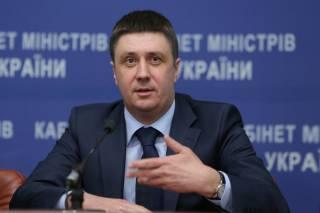 Кириленко намерен просить мир не сотрудничать с российскими музеями, экспонирующими фонд Крыма