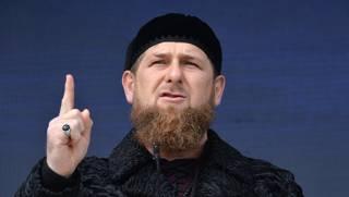 Кадыров признался, что почти все чеченцы, воевавшие в Сирии, уничтожены