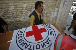 Красный Крест готов выступить посредником в Нагорном Карабахе