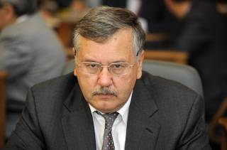 Гриценко заявляет, что дал показания против 11 высших должностных лиц Украины