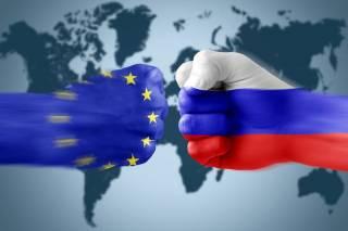 В России решили, что Запад вынужден с ними работать, несмотря на желание наказать за Крым и Донбасс