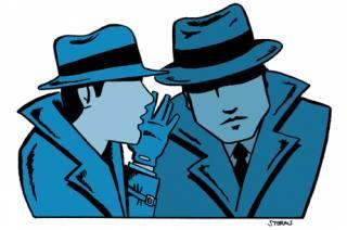 На Черниговщине задержаны российские шпионы – отец и сын