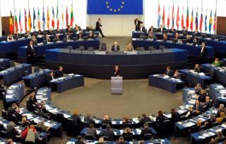 Еврокомиссия в апреле предложит ЕС отменить визы для Украины. Но с одним маленьким условием