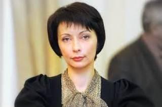 Лукаш утверждает, что Генпрокуратура вернула ей паспорта