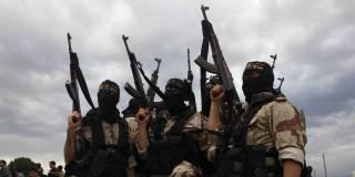 Международная коалиция нанесла 13 ударов по ИГИЛ в Сирии и Ираке