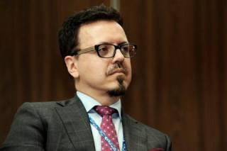 Конкурс на должность руководителя «Укрзализныци» выиграл польский бизнесмен и рокер