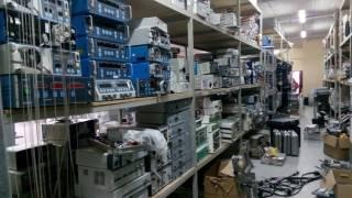 В Киеве раскрыта афера по продаже использованного медоборудования под видом нового