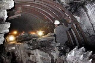 На двух шахтах Донетчины произошли обвалы