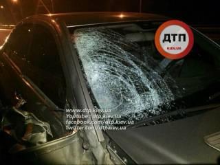 Вусмерть пьяный водитель Mercedes сбил дорожного работника. Двое детей стали сиротами