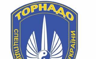Ночью под Киевом штурмовали базу скандальной роты «Торнадо». Говорят, конфликт уже исчерпан