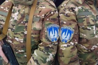 Полиция опровергла информацию о штурме бойцов «Торнадо» в Киевской области