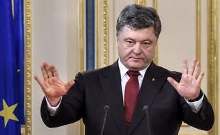 Порошенко назначил Шандру и Зайчука своими внештатными советниками
