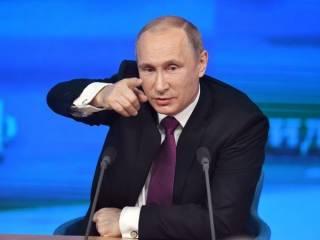 Информация о «панамских офшорах» достоверна /Путин/