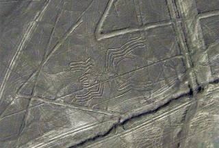 Археологи в очередной раз разгадали тайну линий Наска
