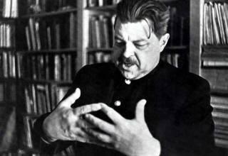 Иван Ефремов: антрополог и поэт научного поиска