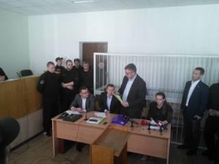 Погоревшего на взятке мэра Вышгорода взяли под стражу. Он утверждает, что денег на залог у него нет, вся надежда на друзей