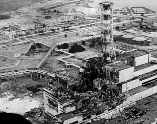 Через 30 лет после начала конца света. К годовщине Чернобыльской трагедии