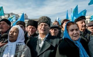 В аннексированном Крыму опять начались аресты крымских татар