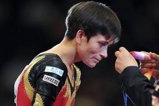 Квалификационный отбор на Олимпиаду 2016 года прошла гимнастка, выпуставшая еще за СССР