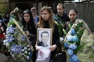 Вдова депутата Рыбака назвала заказчиков убийства
