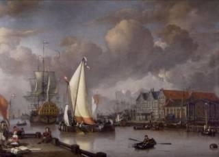 Украина вернет Нидерландам все найденные на данный момент картины