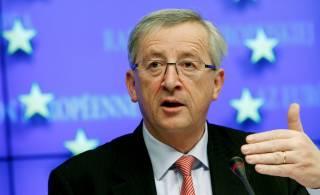 Украина и Грузия готовы к отмене визового режима с ЕС /Юнкер/