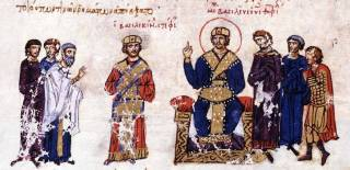 Гибель православной империи. Часть 2
