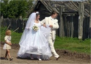 Хуто-хуторянка, или История одного переселения. Часть 63 (еще о свадебных традициях)