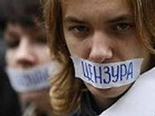 Уровень свободы СМИ в 2015 году резко упал. А в Украине — вырос