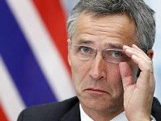 Генсек НАТО подчеркивает, что откровенная дискуссия с Россией не означает возврата к прежним отношениям