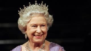 Британской королеве Елизавете сегодня исполняется 90 лет