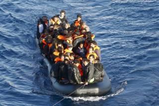 Поток мигрантов из Турции значительно уменьшился /НАТО/