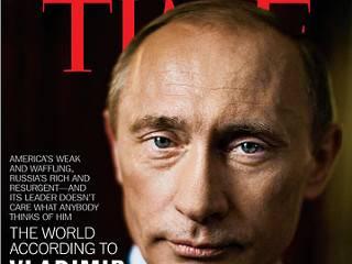 Цукерберг, Путин и Усейн Болт вошли в список 100 самых влиятельных людей мира журнала Time