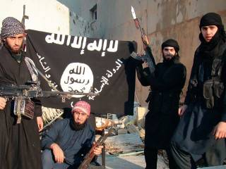 ИГИЛ применило химическое оружие в Ираке