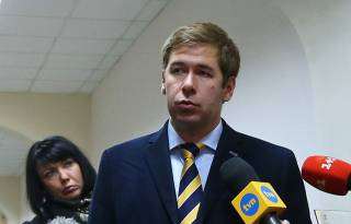Ерофеев и Александров - не единственные российские военные, задержанные на Донбассе /адвокат/