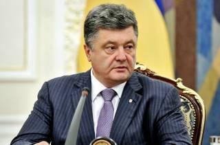 Теоретически Совет ЕС может и не утвердить безвизовый режим с Украиной /Порошенко/