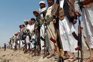 В Йемене ликвидированы около 800 боевиков «Аль-Каиды»